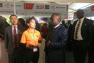 China Trade Week-Kenya(18-20th, JUN. 2018)
