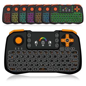tz10 keyboard