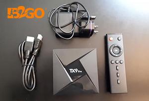 TX9 Pro 3GB 32GB