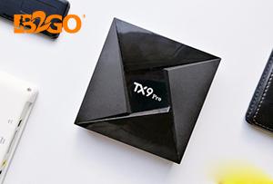 TX9 Pro Amlogic S912