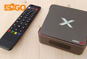 A95X Max Android Box