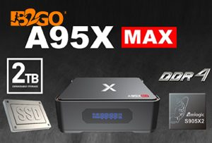 a95x max review