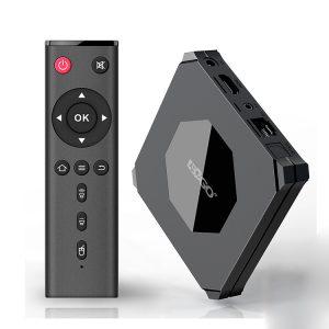amlogic s905w android tv box