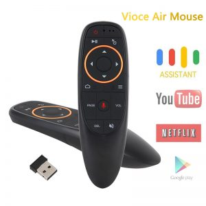 G10S Air Mouse