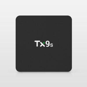 TX9S TV Box