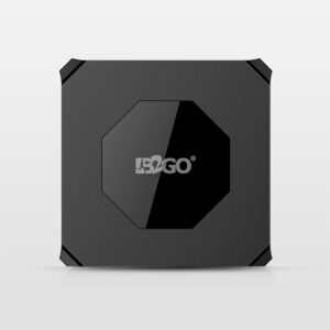 B2GO GT6 TV Box Android 8.1 Amlogic S905W Quad Core 2GB 16GB