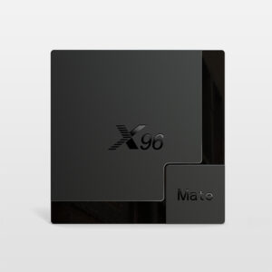 X96 Mate TV Box