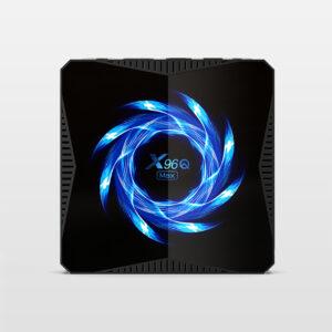 X96Q Max TV Box