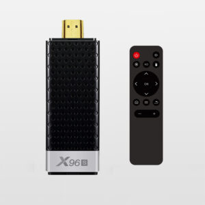 Fire TV Stick X96S AMLOGIC S905Y2 Android 8.1 Quad Core 2GB 16GB